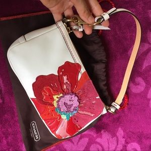 Coach specialty mini purse